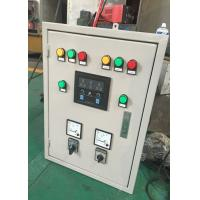 125 Amp Wall Mounted Automatic Changeover Switch For Generator 60KVA , Electric Generator Parts Manufactures