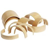 Tunnel And Arch Wooden Blocks Manufactures