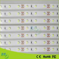 Single Color High Power SMD2835 Dimmable Led Strip Lights 1300lm / M Manufactures
