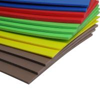 Fireproof LDPE Closed Cell Cross Linked Polyethylene Foam Manufactures