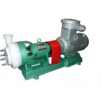 China Fertilizer Industry Chemical Process Pump Single Stage End Suction Cantilever Type on sale