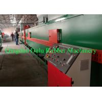Cheap Professional NBR / PVC insulation tube and sheet production line for sale
