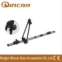 Steel Roof Bike Carrier with New Rack , Hitch Bike Mount Clips for S068B Manufactures