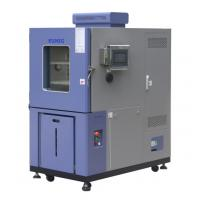 Cheap Reliability Testing PUR Foam Insulation Climatic Test Chamber High Low Temperature Cycling for sale