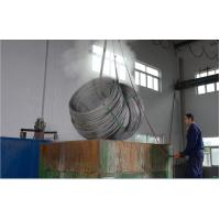 Medical Machinery Cold Rolled Steel Wire Cold Heading Stainless Steel Wire Manufactures