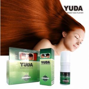 China 2018 New Hair Growth Product Distributors Original Yuda Hair Growth Spray on sale