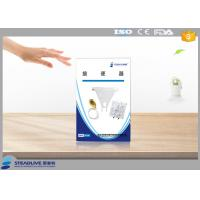 Wihte Color Tidy Fecal Incontinence ProductsFecal Collection Bag For Male Manufactures