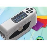 China Portable Spectrophotometer Colorimeter NH300 With TFT True - Color Display on sale