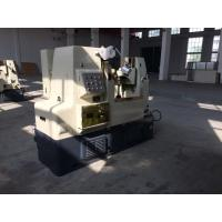Spur Straight Horizontal Gear Hobbing Machine KND Or As Requirement CNC Control Manufactures