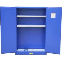 MetalSafety Storage Cabinet Corrosive Storage Cabinet Vitriol Or Nitric
