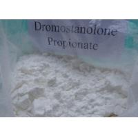 99% Masteron Steroids Powder Drostanolone Propionate for Cutting Cycle Manufactures