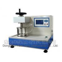 Cheap Multi-function 1 Pa Digital Fabric Hydrostatic Pressure Lab Testing Equipment for sale