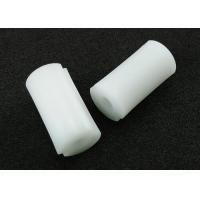 PA66 White Plastic Round Spacers with Inside Threads M5 X 15 mm Manufactures