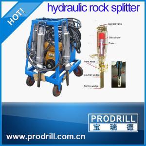 GM-90A Darda Hydraulic Rock Splitter Manufactures