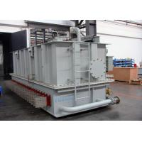 10000kVA / 10KV Composite Oil Type Distribution Rectifier Transformer Manufactures