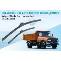 Cleaning Japanese Cars Truck Windshield Wiper Blades In Black Manufactures