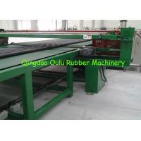 Cheap PLC control rubber foam pipe cutting machine automatic cutting for sale
