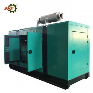 360KW / 450KVA Silent Diesel Generator Soundproof Generator Low Noise Generator Manufactures