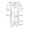 Buy cheap Ferment ZG Seed Jar (JG100-50000) from wholesalers