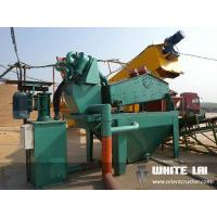 Sand Recovery Machine Manufactures