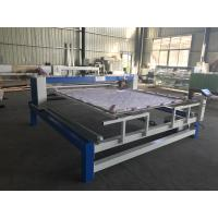 Buy cheap Stitch 2-7mm Frame Moved Moving Style Quilting Machine Manufacturers from wholesalers