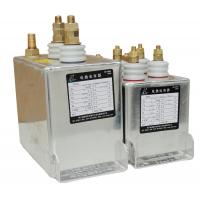 Water-Cooled High Frequency Capacitors / Electric series Capacitor Manufactures