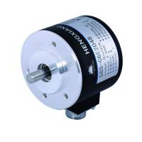 Solid Shaft Incremental Optical Rotary Encoders S65 512 Resolution IP65 For Sensor Manufactures