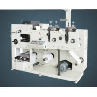 single color 2 station flexo printing machine Manufactures
