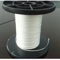 Stator coil lacing tapes cord and polyester to bind electric motor coils Manufactures