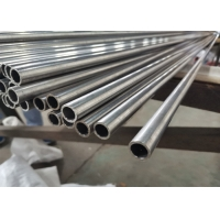 ASME SA213 TP347H Boiler Seamless Stainless Steel Pipe Manufactures