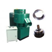Cheap FD450 CE Certification Ring Die Wood Pellet Machine for sale