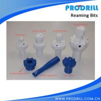 steel and tungsten carbide reaming bits Manufactures