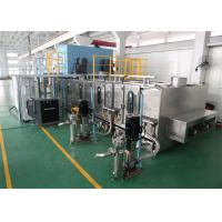 Automobile Windshield Glass Bent Glass Washing Machine For Sedan Car Manufactures