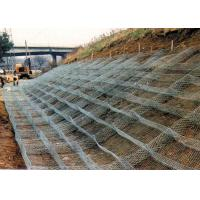 River Systems Cage Gabion Reno Mattress 60 X 80 Mm Aperture 0.5 - 2 M Width Manufactures