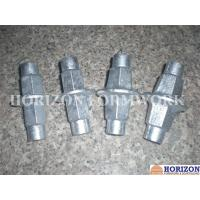 Water Stopper Formwork Tie Rod System For Retaining Wall Structures In Construction Manufactures