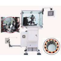 Mutupoles winding BLDC Stator winder needle winding Manufactures