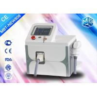Cheap 808 nm Diode Laser Hair Removal Machine Permanent With 8.4 Inch Color LCD Touch Screen for sale