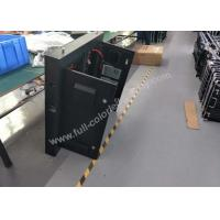 Cheap Multi Color Outdoor Led Panel Display Advertising , Rental Led Screen Long Life Time for sale