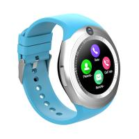 China Bluetooth Watch MTK6261D CPU for whatapp, Twitter, facebook, QQ, Micro letter Children's smart watch on sale