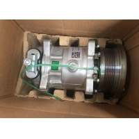 Buy cheap WG1500139016 SINOTRUK HOWO Air Conditioner Compressor from wholesalers