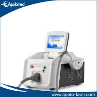 Skin Firming and Tightening Permanent IPL Hair Removal Machine Apolomed Manufactures