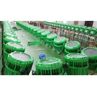 LED Outdoor Waterproof 54X3w RGBW LED PAR Can Wash Light Manufactures