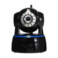 wifi1080P ip camera network cam mini robot ptz wifi wireless ip camera for home security sd card long time video Manufactures