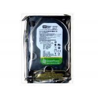 China SATA 3 Gb/s HDD Server Hard Disk Drive 1.5TB WD15EURS 7200 RPM 718037764351 on sale
