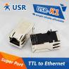 Buy cheap [USR-K1] Super port, Embedded TTL to Ethernet server TCP/IP module from wholesalers