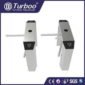 Three Arms Waist High Turnstile Manufactures