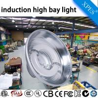 China Low frequency industrial induction high bay light zero-maintenance ideal for hard-to-reach places on sale