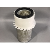 Buy cheap OEM Heavy Equipment Excavator Air Filters Heavy Duty E110 SH265 Model Long from wholesalers