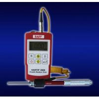 SADT Universal Angle Portable Metal Leeb Hardness Tester with 2 in 1 probe and 360degree Impact Direction Manufactures