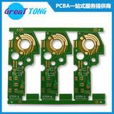 Access Control System PCB Layout-EMS Company Shenzhen Grande Manufactures